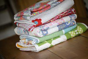 Stapel quilts - Marlies Mansveld Quiltinspiratie