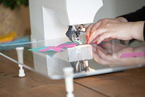 Patchork met de naaimachine - Marlies Mansveld Quiltinspiratie