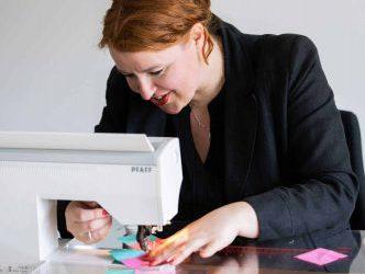 Wil je met de hand of met de naaimachine quilten?