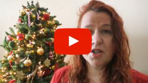 Kerstboodschap - Marlies Mansveld Online Quiltacademie